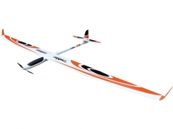 Robbe Calima 4.3m PNP Hochleistungssegler Modellflugzeug