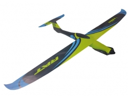 Robbe RAT GFK/CFK 1.3m PNP Pylon-Speedmodell Modellflugzeug