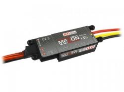 Jeti Mezon 135A Opto 5-51V 2-12S