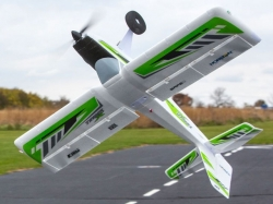 E-Flite Timber X 1.2m BNF mit AS3X und Safe Select