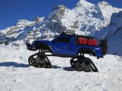 Traxxas All-Terrain Traxx TRX-4 Land Rover / TRX-4 Sport /..