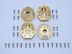 "BRASS OUTER PORTAL DRIVE HOUSING (FRONT OR REAR)""HEAVY EDI.."