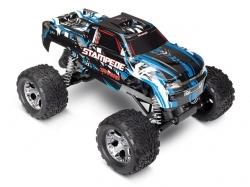 Traxxas Stampede XL-5 2WD 1:10 RTR Blau