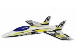 Multiplex FunJet 2 BK 783mm, RC Modellflugzeug