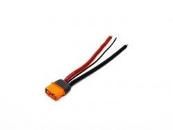 IC3 Batteriekabel (Reglerseite) von Spektrum