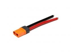 IC5 Batteriekabel (Reglerseite) von Spektrum