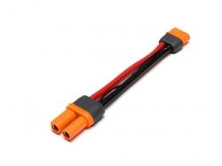 Verbindungskabel IC3 Stecker auf IC5 Buchse (Batterieseite..