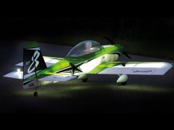 Premier Aircraft RV-8 1.93m Super PNP Night mit Aura 8 und..