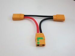 XT90 Y-Kabel Seriellschaltung