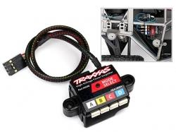 Traxxas 6590 High Voltage Power Amplifier