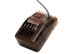 Spektrum SR515 3-Kanal DSMR Sportempfänger