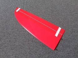 Ersatz HLW Links RCRCM 300 F3F/F3B Rot/Rot (FS2)