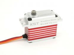 KST BLS815 V2.0 HV Brushless-Servo 20mm 20.0kg