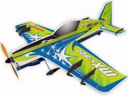Hacker MXS-804 Vector ARF - 80 cm Indoor Flugzeug