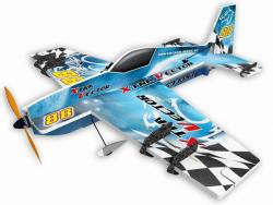 Hacker Xtra Vector ARF - 80 cm Indoor Flugzeug