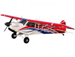 Hangar 9 Carbon Cub FX-3 100-200cc ARF, 4.2m