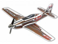 Multiplex FunRacer RR Bronze Edition, RC-Modellflugzeug
