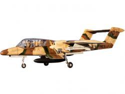 Hangar 9 OV-10 Bronco 2743mm ARFmit elektrischem Einziehfahrwerk