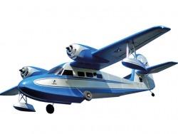 Flite Test Grumman G-44 Widgeon 1.2m PNP Wasserflugzeug