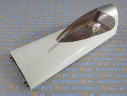 Kabinenhaube Edge 540 V3 20cc Weiss/Silber von AeroplusRC