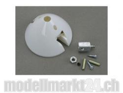 Propeller Adapter und Spinner Radian / Radian Pro von Parkzone
