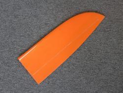 HLW Rechts Orange/Blau RCRCM Tornado/E-Tornado GFK/CFK