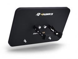 4Hawks Raptor XR DJI Inspire 2, FPV Antenne