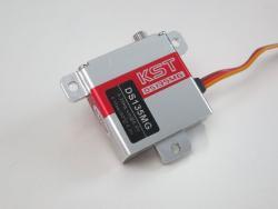 KST DS135MG Digital Flächenservo 10mm 5.2kg